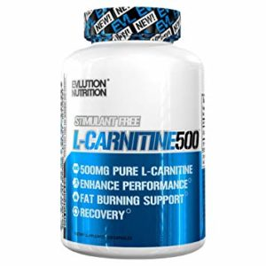 L Carnitine The Secret Supplement For Weight Loss And Muscle